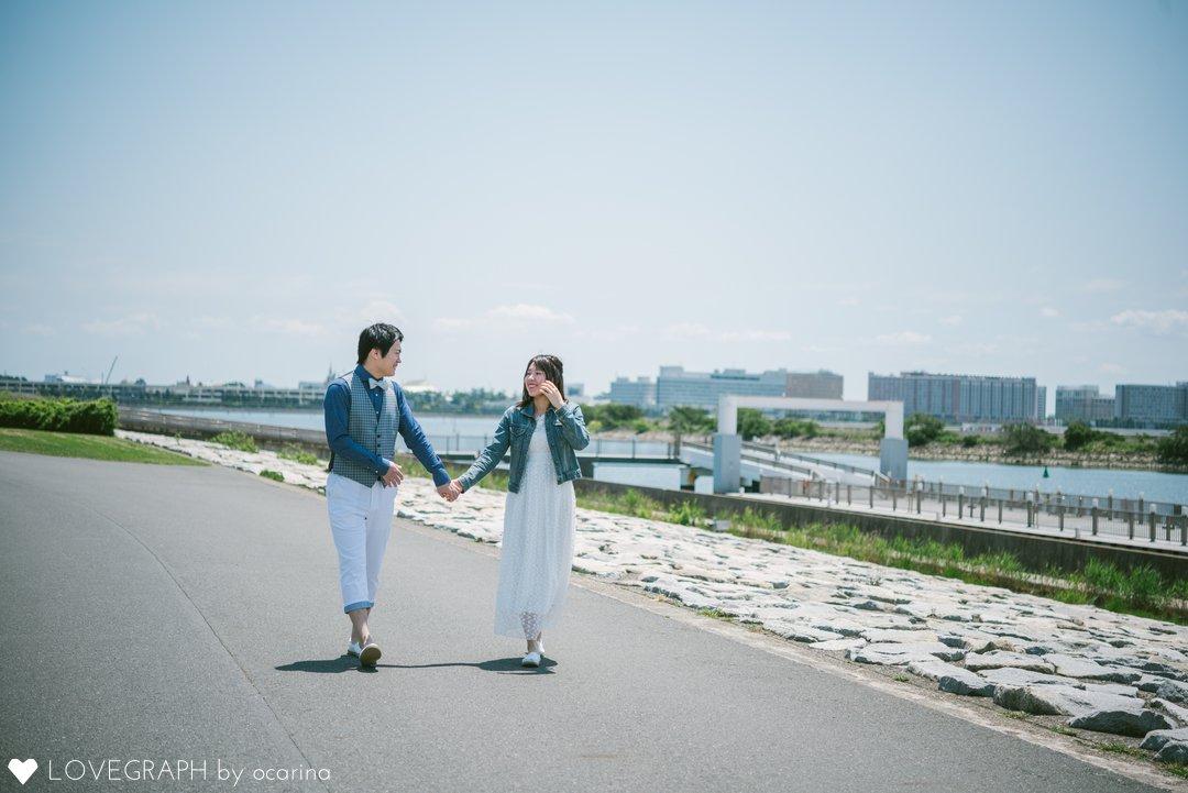 Yuya×Rika | 夫婦フォト