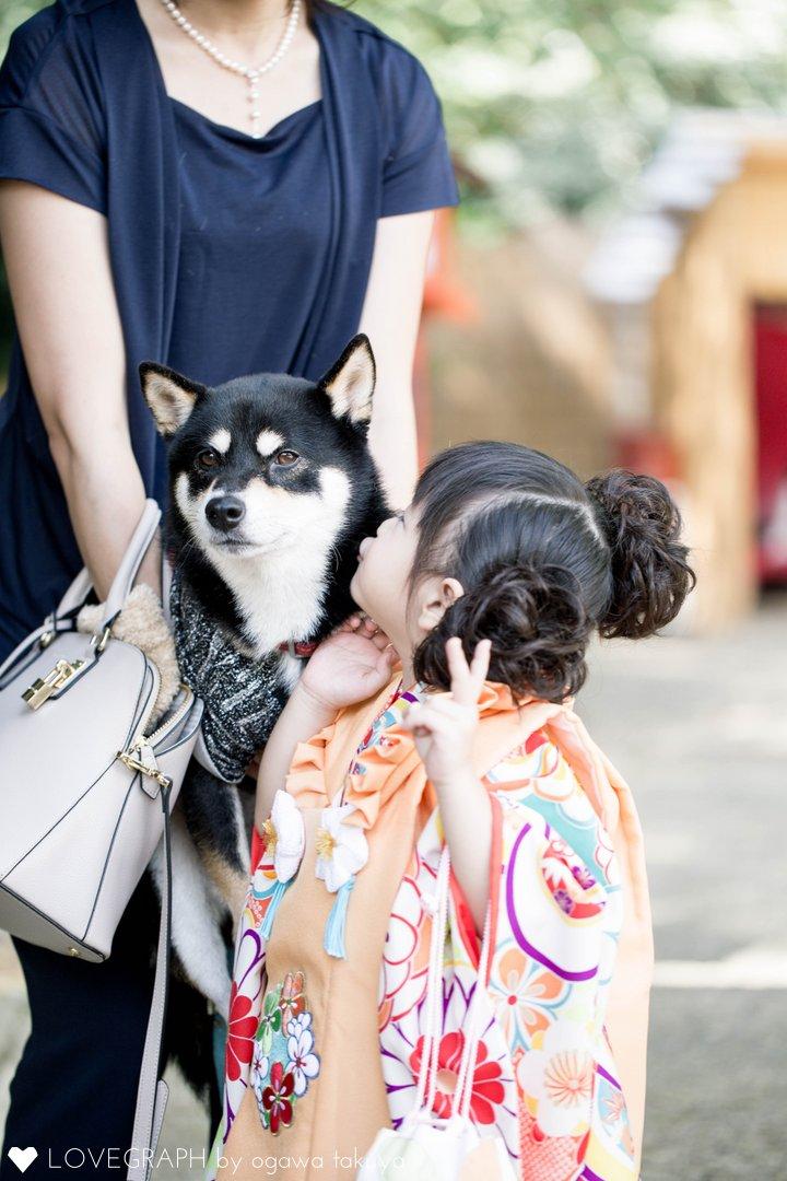 Aoba Family | 家族写真(ファミリーフォト)