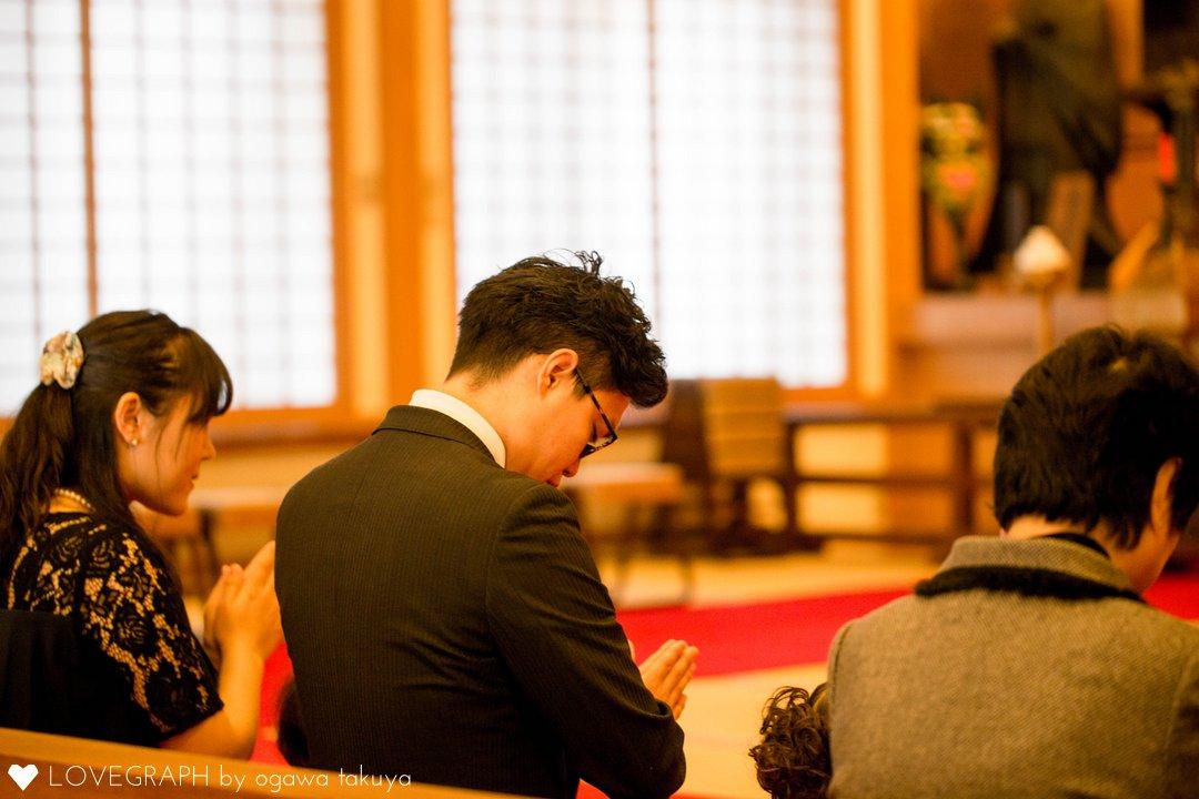 Kamijo Family | 家族写真(ファミリーフォト)