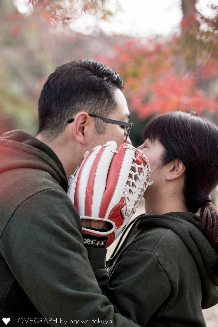 HIROAKI & KAORU | 夫婦フォト