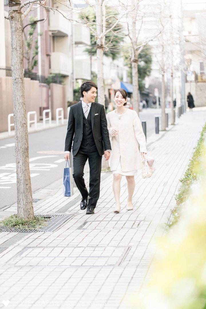 Atsu × Haru | カップルフォト