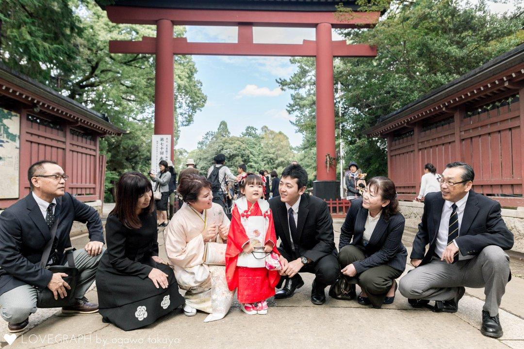 Rin | 家族写真(ファミリーフォト)