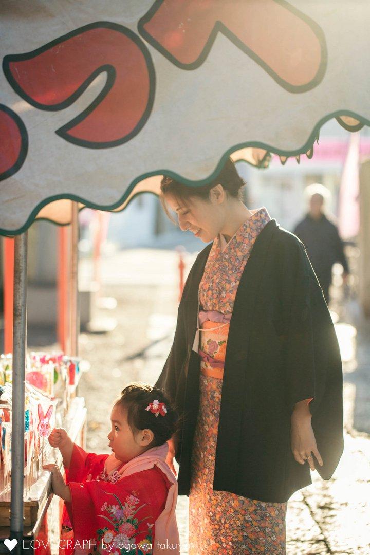 Mai *special day  | 家族写真(ファミリーフォト)