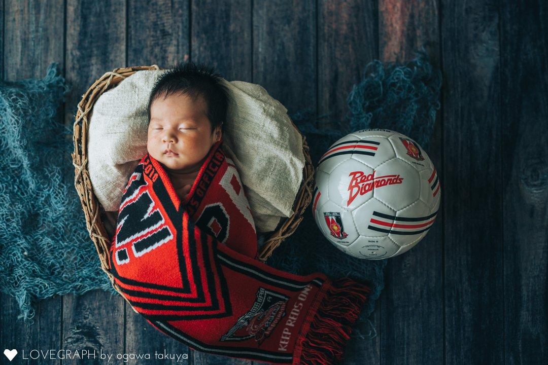 REO Newborn  