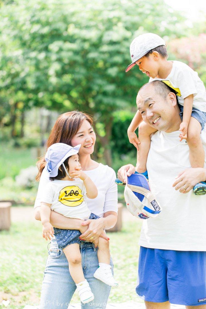 理帆ハッピーバースデー | 家族写真(ファミリーフォト)