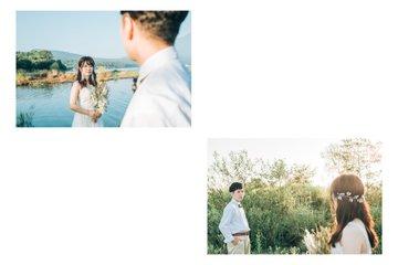 Y × Y | 夫婦フォト