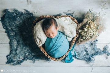 yuuto newborn |