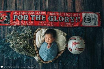 REO Newborn |