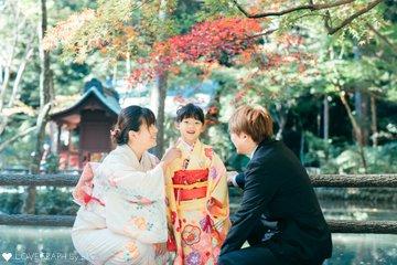 Yuzu753 | 家族写真(ファミリーフォト)