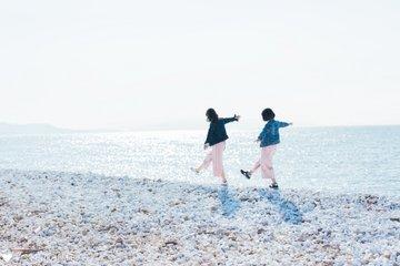 Hinako × Mio | フレンドフォト(友達)