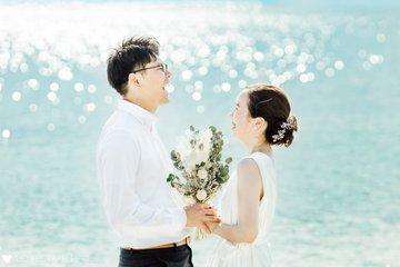 Mizu x Yumi | 夫婦フォト