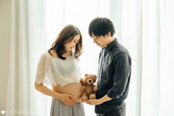 Chihiro & Yurika family   夫婦フォト