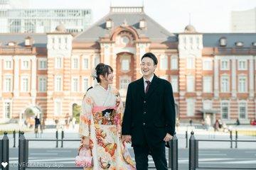 Natsuki &Hyoue | カップルフォト