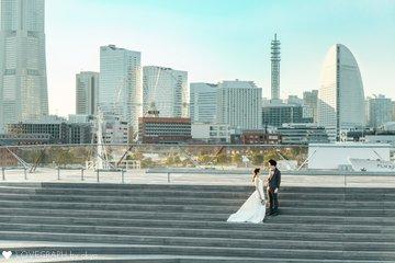 Naoto&Mayu | 夫婦フォト