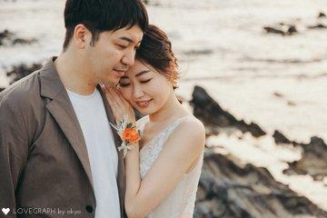 Ryohei × Yuka | 夫婦フォト