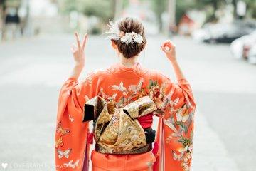 kaito × rena | カップルフォト