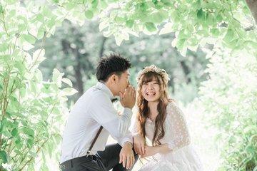 Yasuhiro × Shiori | 夫婦フォト
