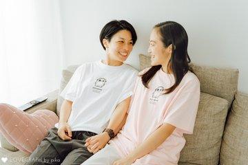 Risa & Natsuki | カップルフォト