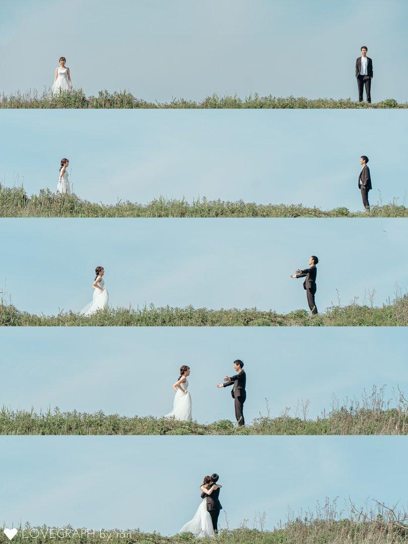 h&a wedding photo | 夫婦フォト