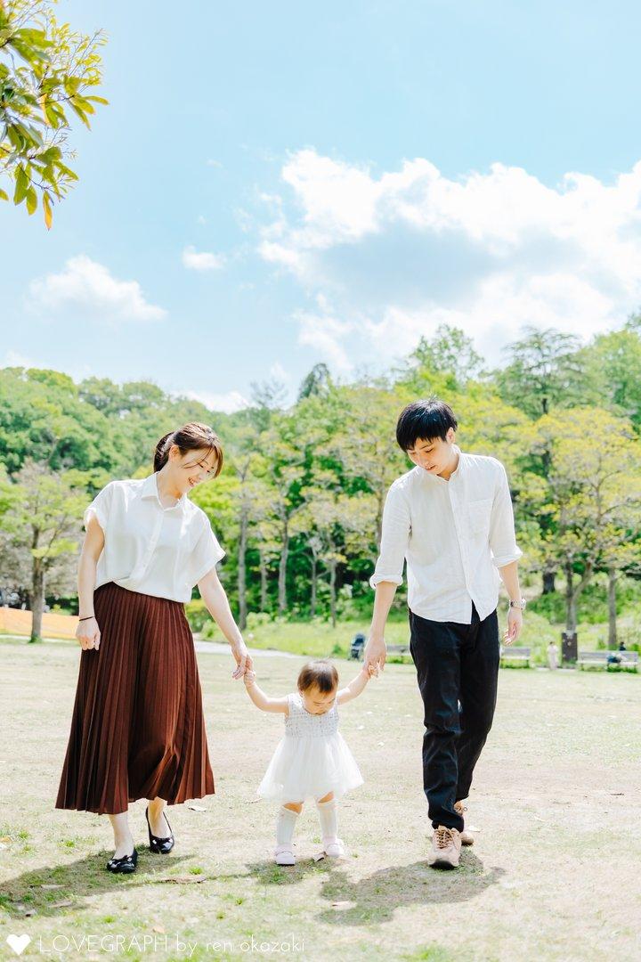 Matsubara Family   家族写真(ファミリーフォト)