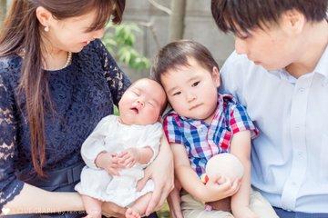 Mitsuki Family  
