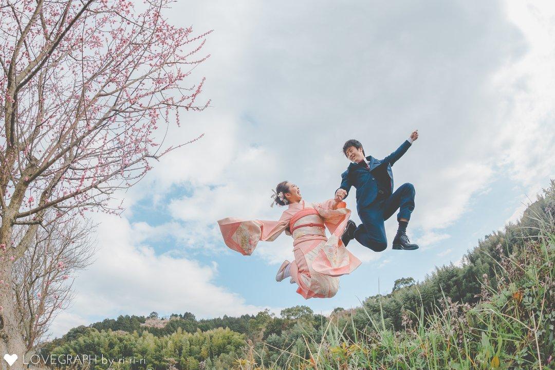 Hayate&Moe | カップルフォト