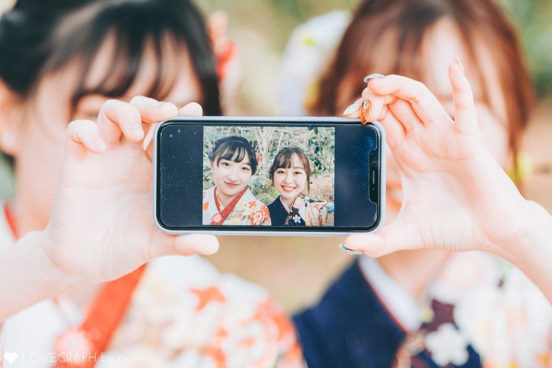 Nanami Friends | 家族写真(ファミリーフォト)