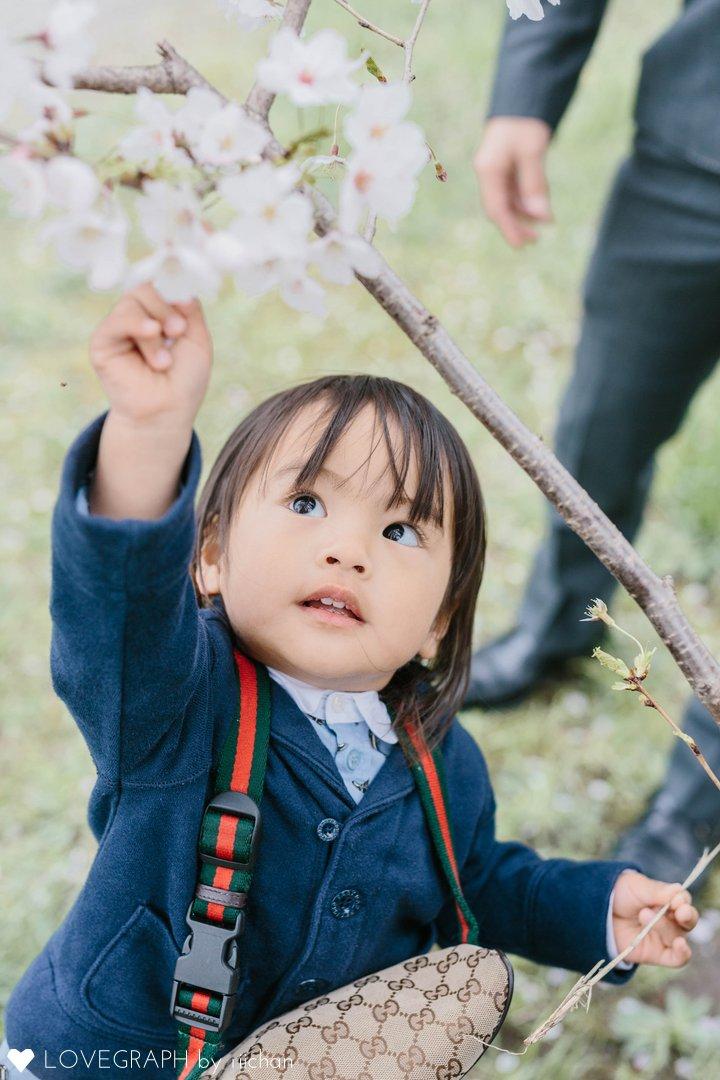 Yuji×Ai | 家族写真(ファミリーフォト)