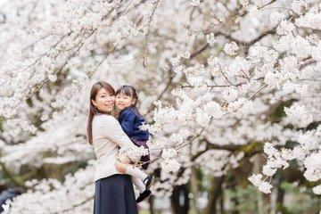 mayu_入園フォト | 家族写真(ファミリーフォト)