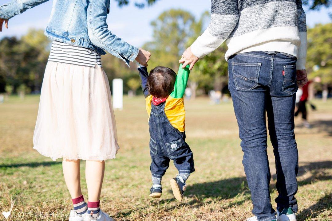 Taniguchi Family   家族写真(ファミリーフォト)