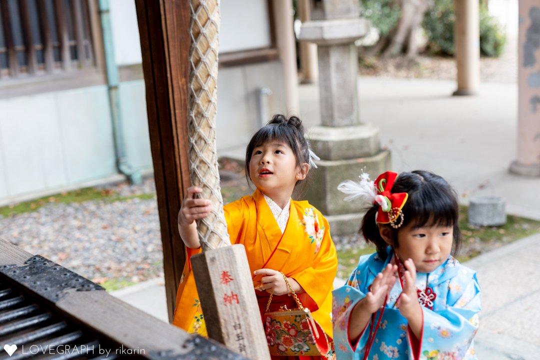SHIOMAO | 家族写真(ファミリーフォト)