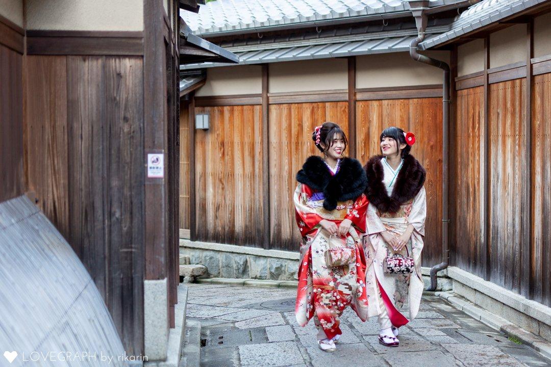 Fujita Sisters | 家族写真(ファミリーフォト)