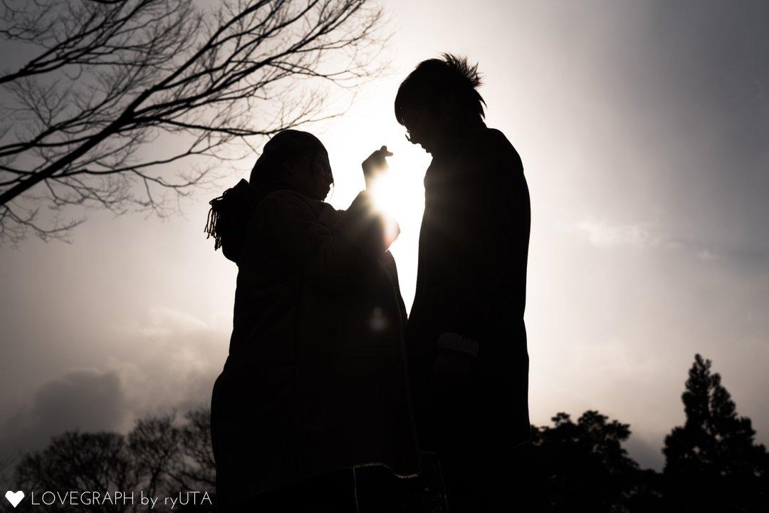 Ayumi ×Toshihiko | 家族写真(ファミリーフォト)