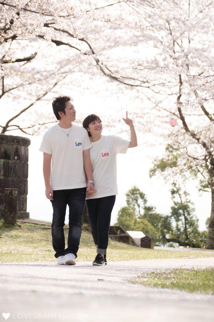 Noriyuki ×Misaki | カップルフォト