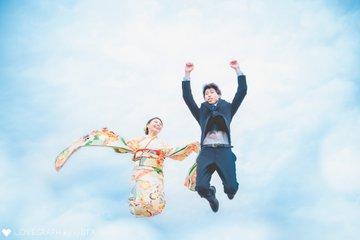 yu-ki × reina (+soyoka) | カップルフォト