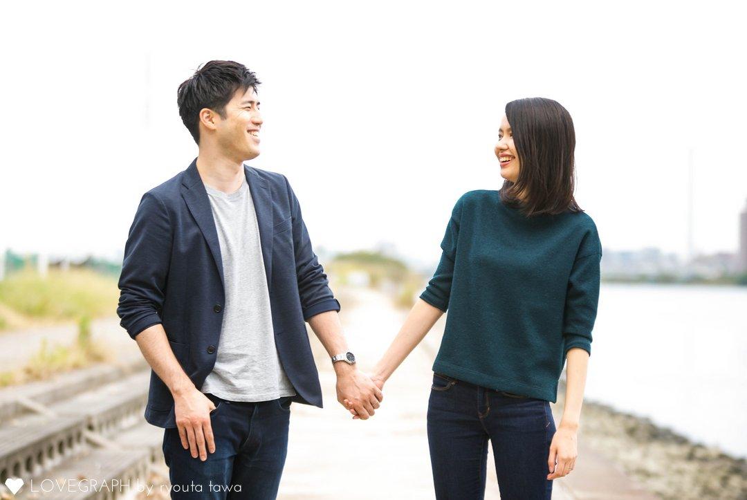 Kohei × Yuki | 夫婦フォト