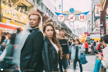 Daisuke&Yukiko | 夫婦フォト
