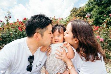 Yutaro×Saki×Minori | 家族写真(ファミリーフォト)