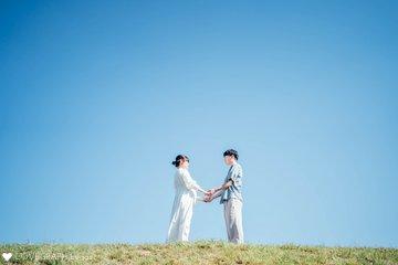 Koki × Mina × Kanade | 夫婦フォト