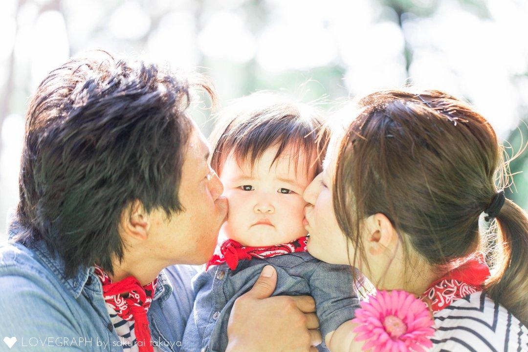 Aki × Shuta   家族写真(ファミリーフォト)