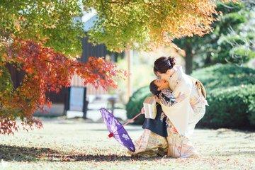 IKUTO 七五三 | 家族写真(ファミリーフォト)