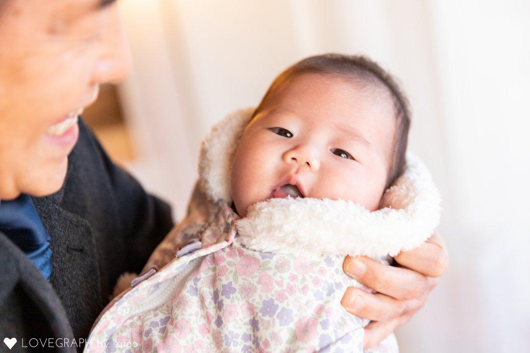 Yukawa Family | 家族写真(ファミリーフォト)