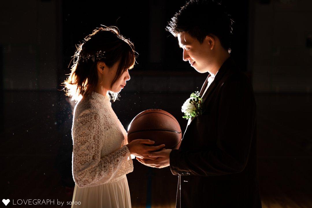 Ryosuke × Riho | 夫婦フォト
