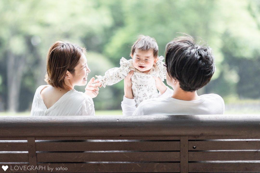 Half Birthday Akino | 家族写真(ファミリーフォト)