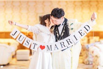 Hideharu   夫婦フォト