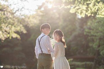 Hironari&Junna | 夫婦フォト