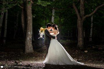 K & A Wedding | 夫婦フォト