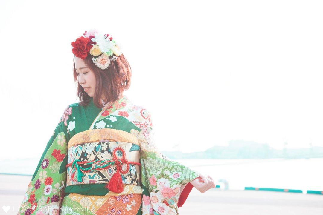 Kaito × Mayu   カップルフォト