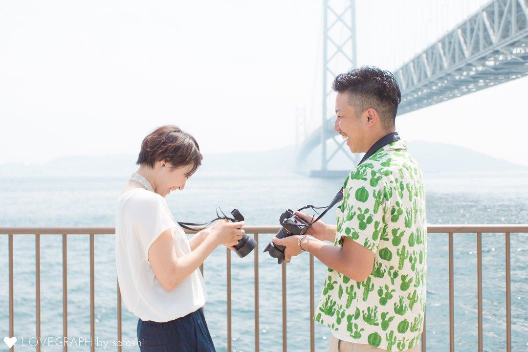 Takahisa×Megumi | カップルフォト