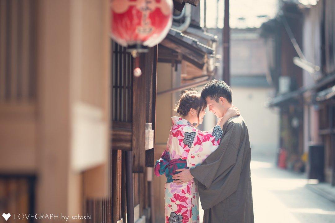 SAKI × MASA | 夫婦フォト